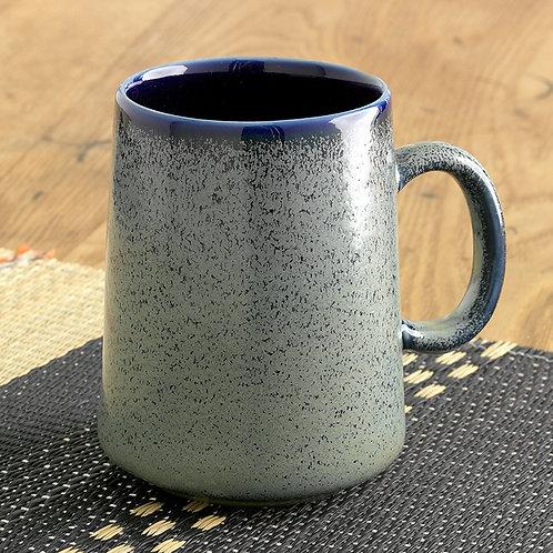 Speckled Sage Farmhouse Mug