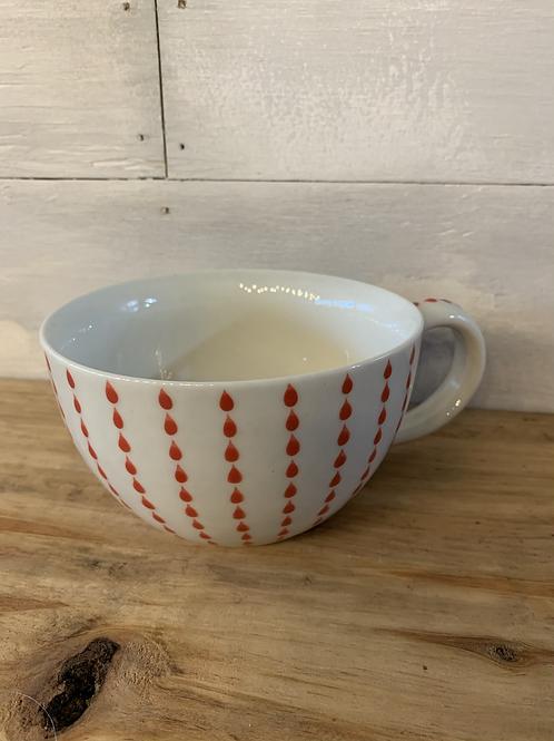 Lucky Rains Mug