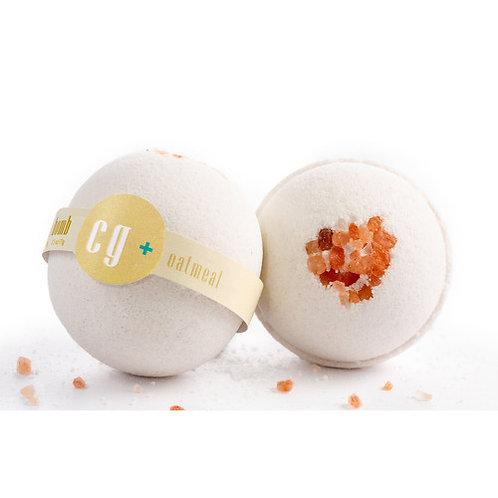 Bath Bomb - Oatmeal