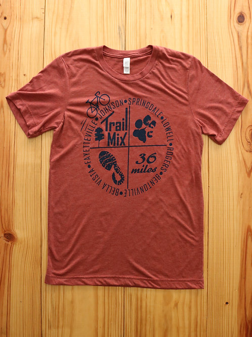 Trail Mix T-Shirt
