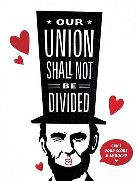 Honest Abe Love