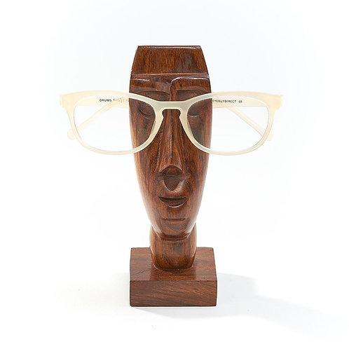 Rapa Nui Eyeglass Holder