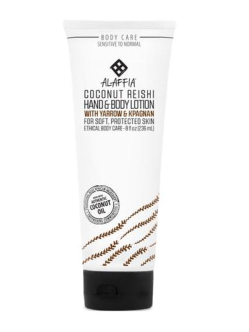 Hand & Body Lotion - Coconut