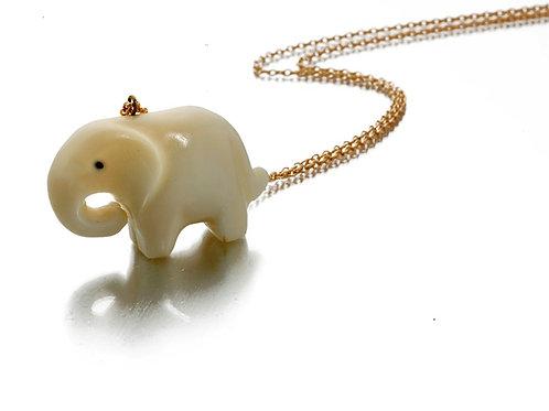 Elephant Pendant
