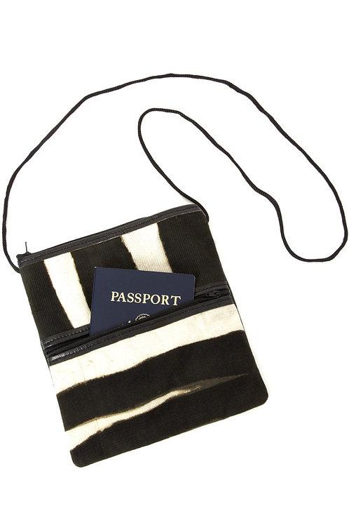 Passport Bag Safari
