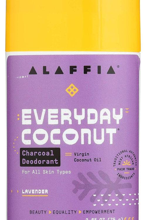 Deodorant Coconut Lavender