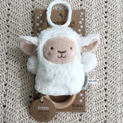 Lamb Dingaring