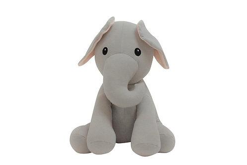 Edmund the Elephant Plush
