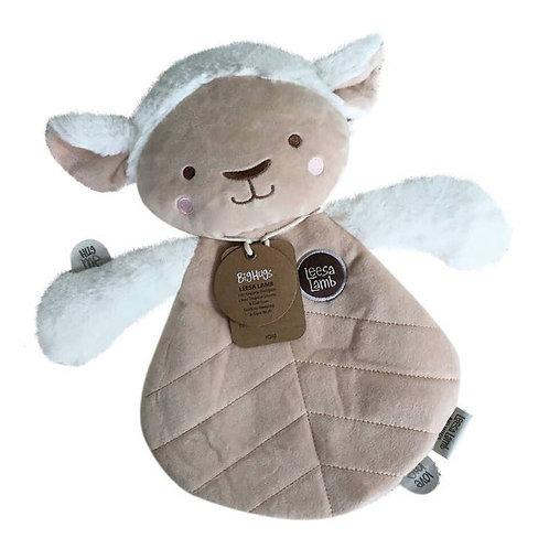 Comforter Leesa Lamb
