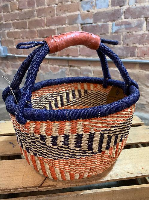 Handwoven Mini Basket