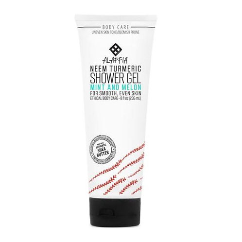 Shower Gel - Mint and Melon