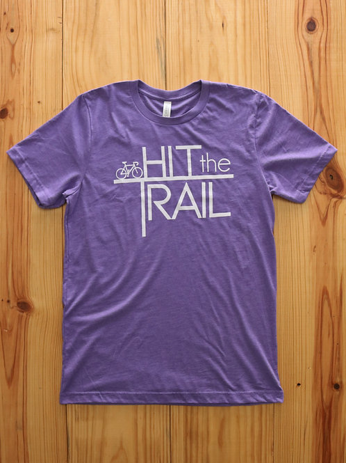 Hit the Trail Tee