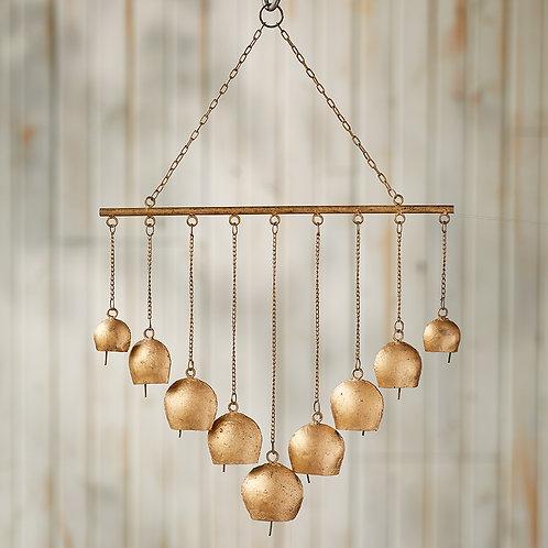 Golden Bells Chimes