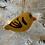 Thumbnail: Felted Bird Ornament
