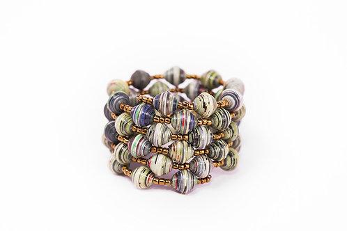 Upendo Wrap Bracelet
