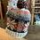 Thumbnail: Snowflake Pom Hat