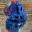 Thumbnail: Cerulean Blue Skull