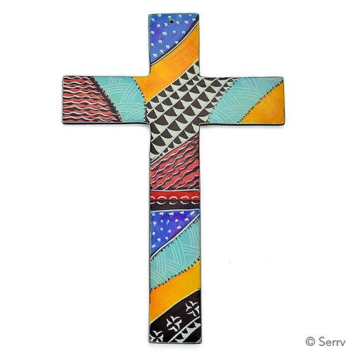 Soapstone Wall Cross
