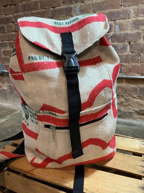 Rice Sack Backpack