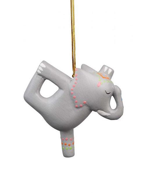 Balancing Act Ornament