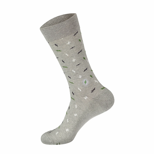 Socks That Provide Disaster Relief Kits