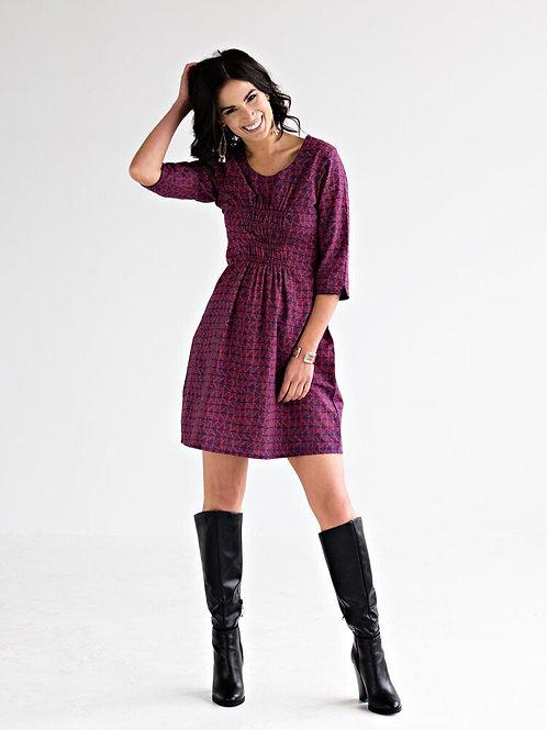 Annabelle Dress