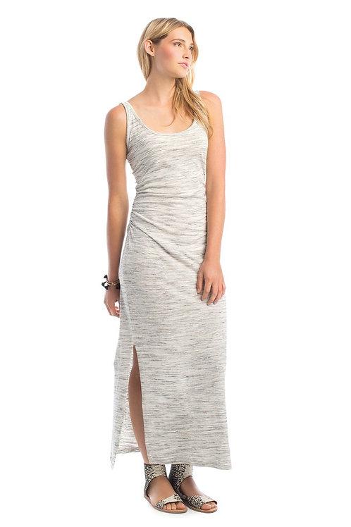 Space Dye Sky Maxi Dress