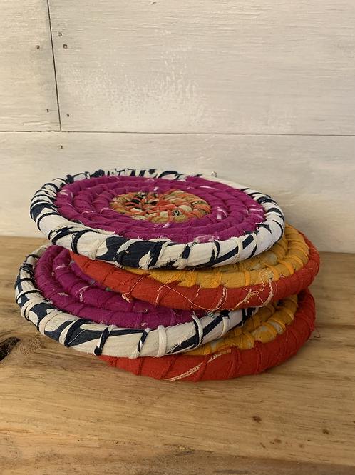 Chindi Wrap Trivet