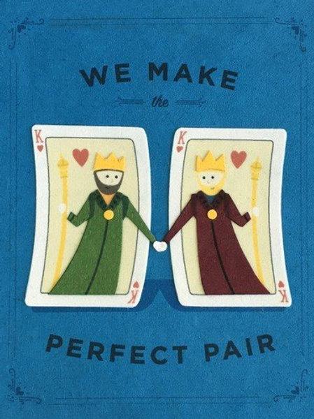Perfect Pair Kings