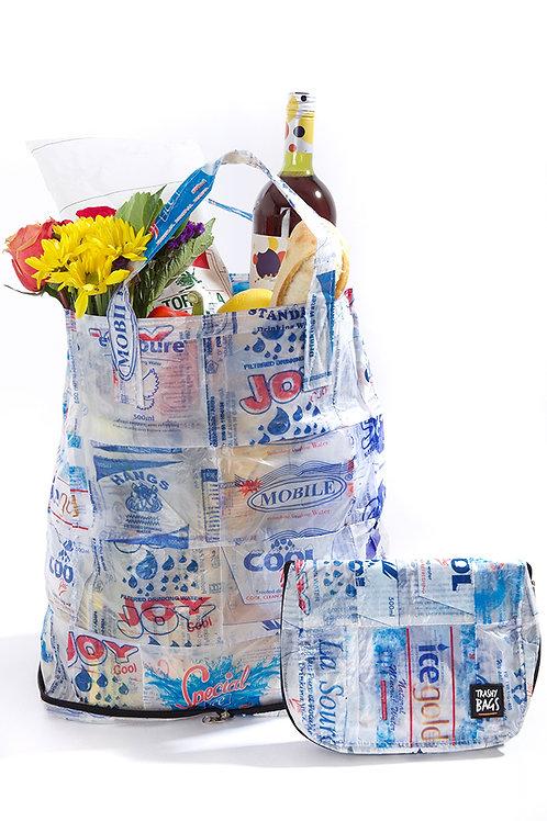 Trashy Bags Recycled Bag