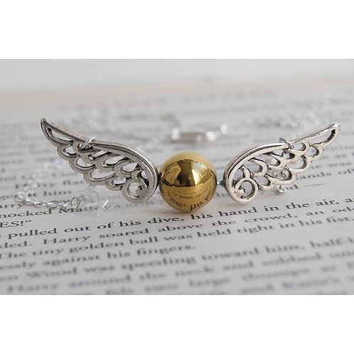 Seeker's Quest Necklace
