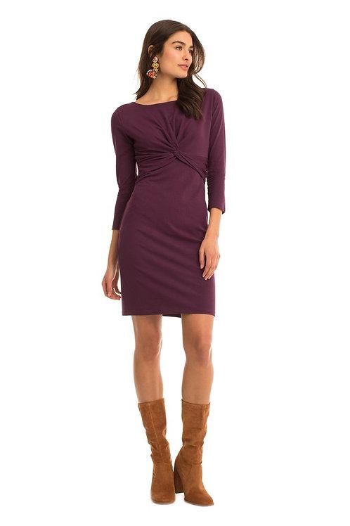 Twist Dress