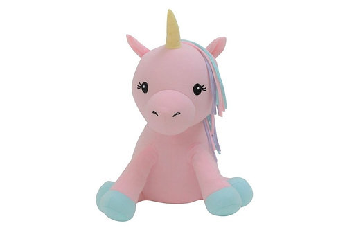 Rainbow the Unicorn Plush