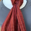 Thumbnail: Red Woven Scarf