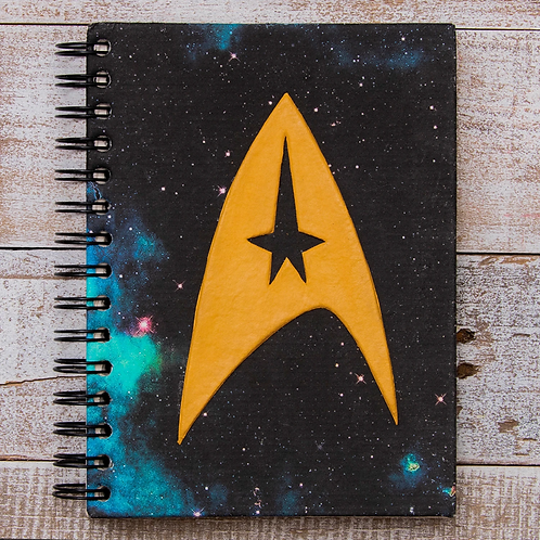 Federation Notebook