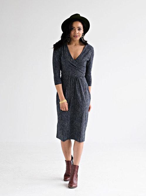 Elena Knit Dress
