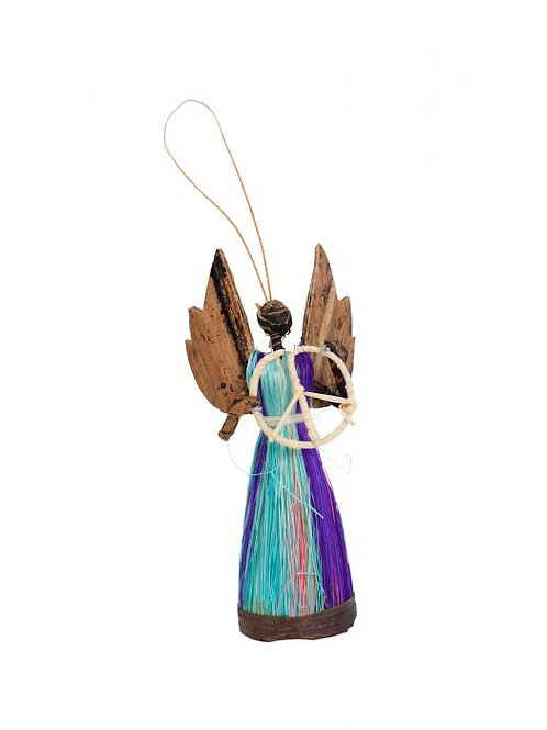 Angel of Peace Ornament