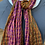 Thumbnail: Open Weave Pink Scarf