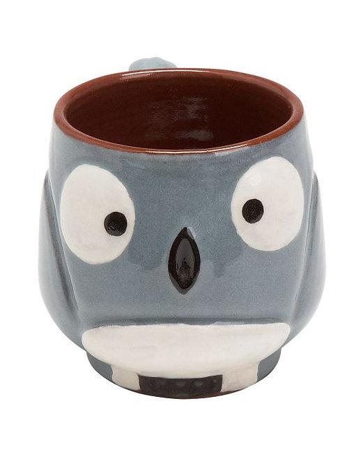 Wise Friend Mug