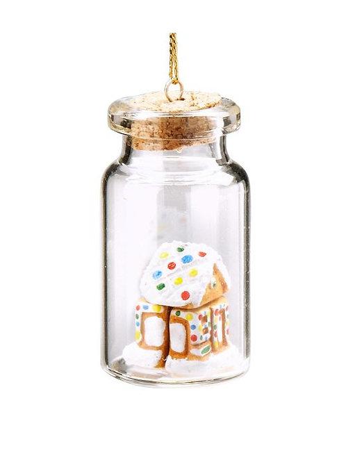 Sweet Little Home Ornament