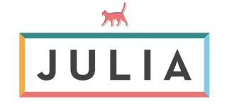 Juliabeers logo
