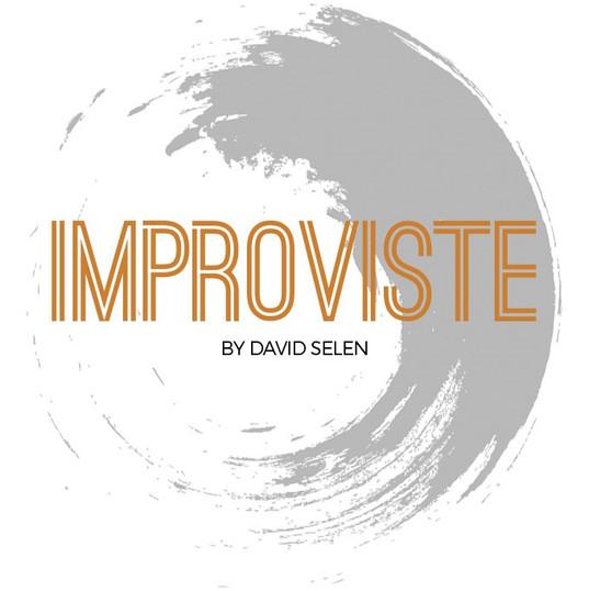 Improviste by David Selen