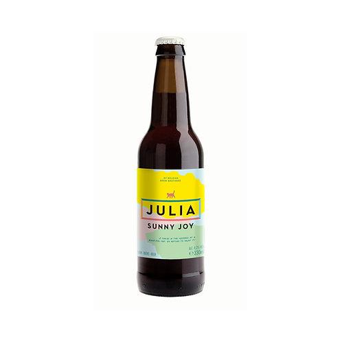 Julia - Sunny Joy