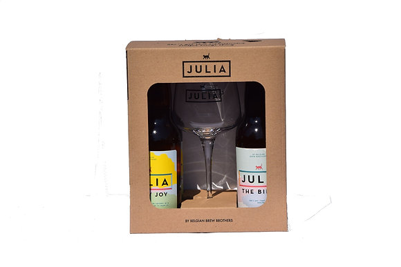 Julia Giftbox mix