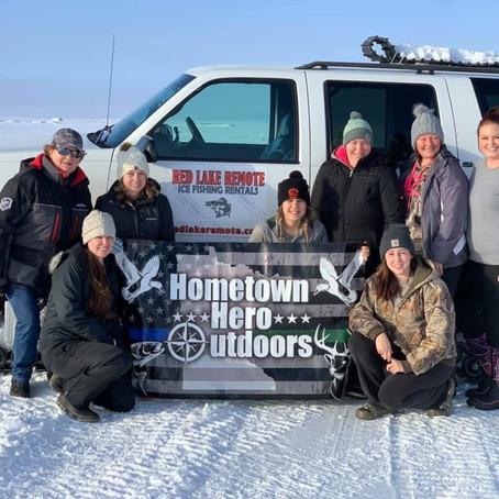 #TeamMN Ladies-2nd Annual Women's Trip