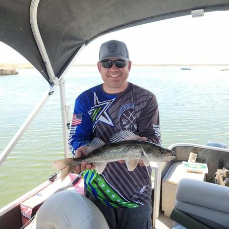 Team Colorado-Fishing
