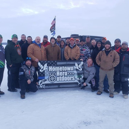 Team ND Heads to Devils Lake