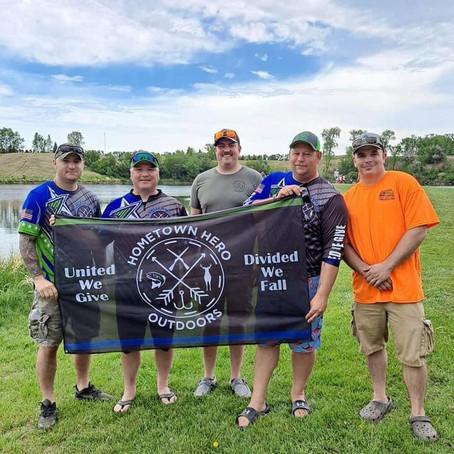 Team ND- Free Fishing Weekend