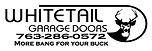 #2 Whitetail Garge Doors Tier - $1,000.j