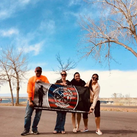 TeamCO- Pueblo Lake Reservoir